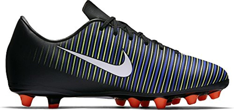 Nike 831944-013, Botas de Fútbol Unisex Adulto