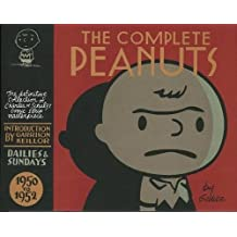 The Complete Peanuts : Volume 1
