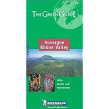 Auvergne - Rhône Valley, N°1304 (en anglais)
