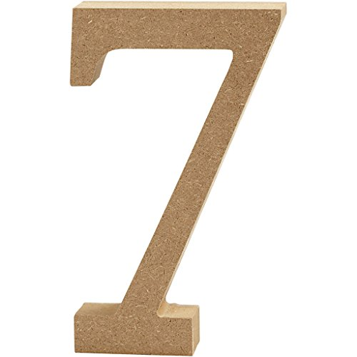 creativ-7-mdf-number-brown-13-x-2-cm