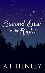 Second Star to the Right (English Edition)