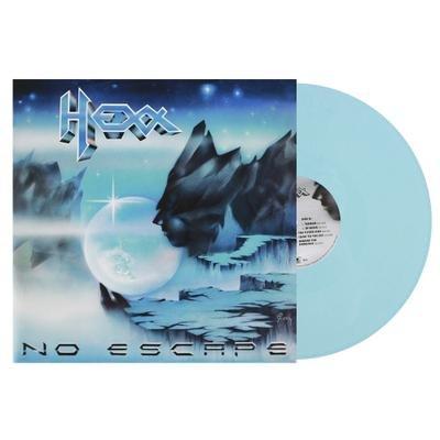 No Escape - Blue Vinyl