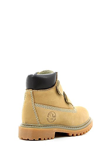 Stiefel Jungen, farbe Hellbraun , marke LUMBERJACK, modell Stiefel Jungen LUMBERJACK RIVER Hellbraun Hellbraun