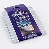 Sacim metalsomma voeding voor inductie, diffuser universeel van warmte, staal, grijs