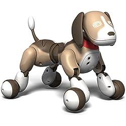 Spin Master 6024957 - Electrónica de mascotas Zoomer 2.0 Bentley (Beagle)