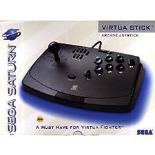 Sega Saturn Arcade Stick / Virtua Board