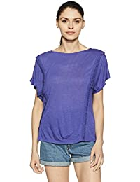 Amazon Brand - Symbol Women's Regular Fit Shirt