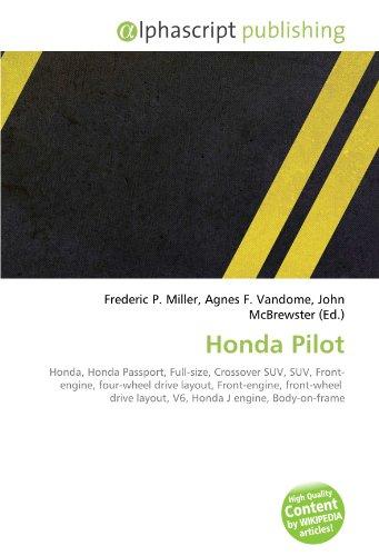 honda-pilot