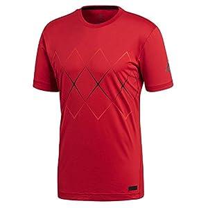 adidas Herren Barricade T-Shirt