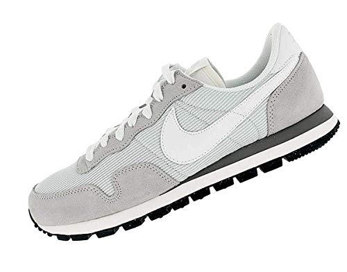 Nike W Air Pegasus '83, Zapatillas de Running para Mujer, (Lt Base Summit White/Cool Grey 006), 38 EU