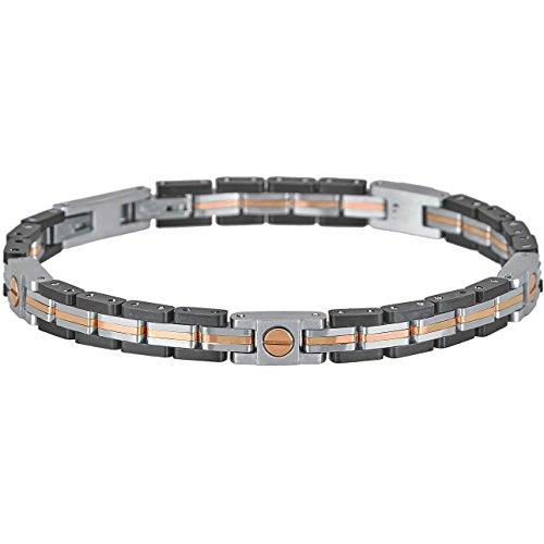 pulsera-para-hombre-joyas-2jewels-gentleman-casual-cod-231853