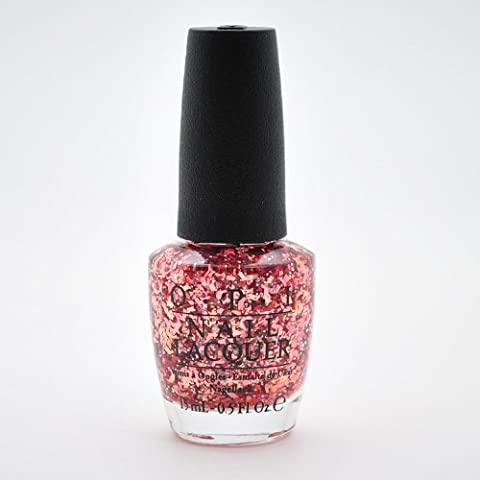 Starlight Collection Vernis Infrared-y to Glow HRG44 de O.P.I 15ml