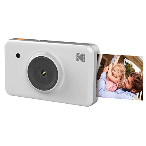 Kodak - Appareil photo numérique instantané Mini...