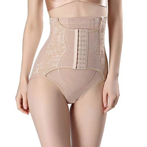 Ceestyle intimo modellante da donna contenitiva a vita alta shapewear mutanda pancera elastica pancera snellente,push up glutei mutande