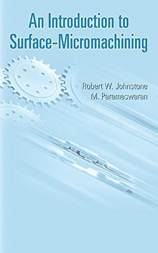 An Introduction to Surface-Micromachining (Information Technology: Transmission, Processing & Storage) (English Edition) - Ash Media Storage