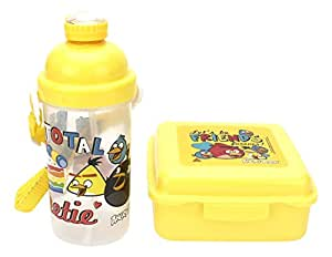 Angry Birds Combo (Lunchbox & Sipper Bottle)