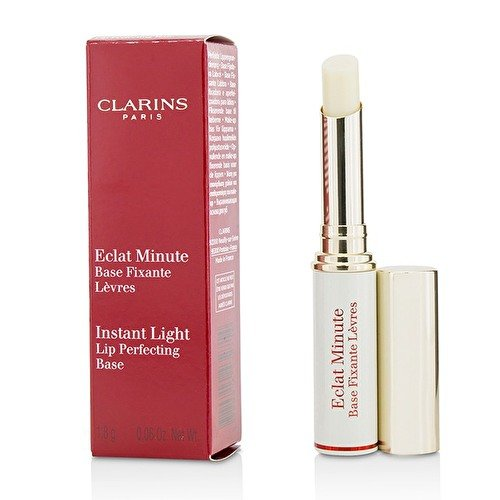 Clarins Eclat Minute Base Fijadora de Labios - 1.8 gr