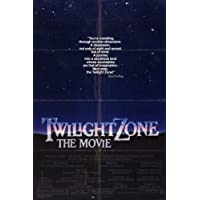 Twilight Zone: the Movie Poster Print (27.94 x 43.18 cm)