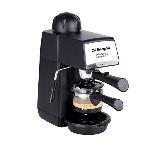 Orbegozo 16782.0 - Cafetera a presión
