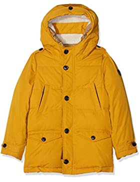 Scotch & Soda Teddy Lined Coat, Abrigo para Niños