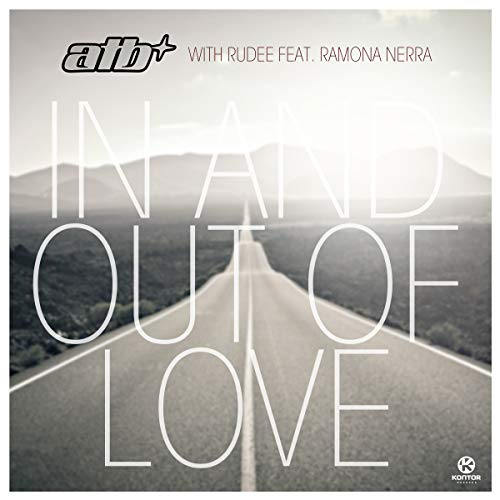 In and Out of Love (Airplay Mix) (Dj-in The Mix Atb)