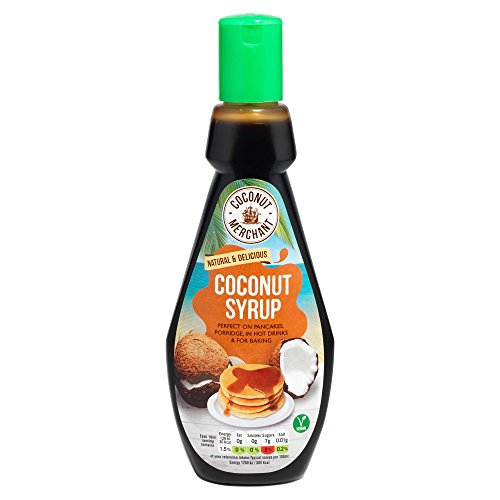 Coconut Merchant - Néctar de Coco - 250 ml