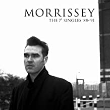 "The 7"" Singles '88-'91 Box-Set [Vinyl Single]"