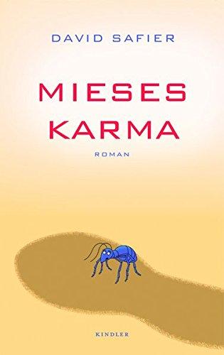 Cover des Mediums: Mieses Karma