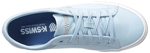 K-Swiss  Bridgeport, Basses homme Dream Blue/Ash/White