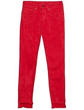 Motivi Pantaloni skinny orlo sfrangiato (Italian Size)