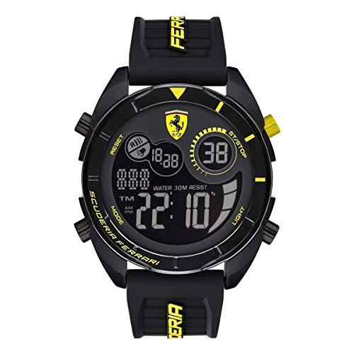 Ferrari Forza Ferrari pour des Hommes Montre 0830552