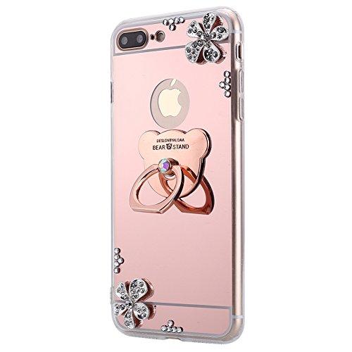 custodia iphone 7 con anello