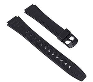 Casio Bracelet de Montre Resin W-800HG-9AVH W-800H-1AVH