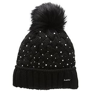 Eisbär Damen Alice Lux Crystal Mütze