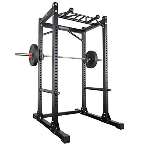Barbarian-Line Power Cage - Power Rack mit Studiozulassung
