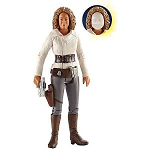 Doctor Who 12.5cm Figure - River Song