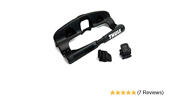 GENUINE THULE REPLACEMENT 2 X WHEEL RIM  PROTECTOR FOR 591 PRORIDE CYCLE CARRIER