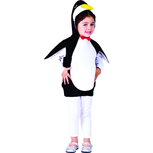 Kinder Up Spiele Dress Tanz Kostüm - Dress Up America Glückliches Pinguin-Kostüm des Kindes