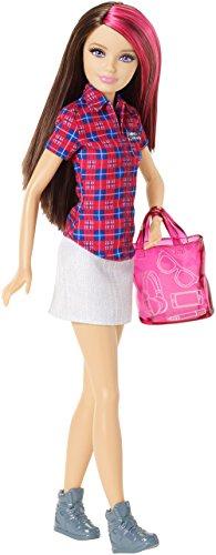 Barbie - doll Skipper (Mattel CCP83)
