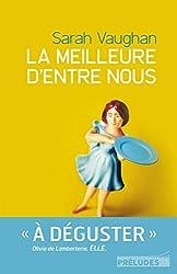 La Meilleure d'entre nous (Préludes Littérature) (French Edition)