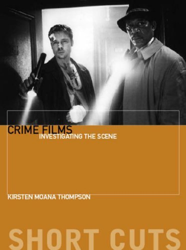Crime Films: Investigating the Scene (Short Cuts)