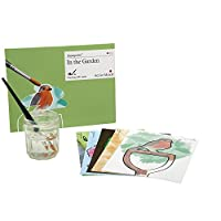 Active Minds In the Garden Aquapaint - Reusable Water Painting Specialist Alzheimer