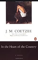 In the Heart of the Country: A Novel by J. M. Coetzee (1982-10-28)