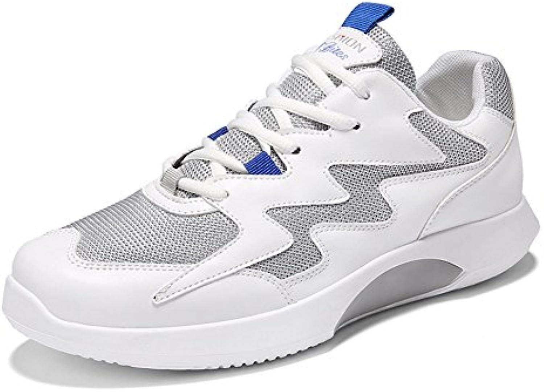 Zapatos de hombre Tulle Primavera Otoño Confort Zapatos atléticos Zapatillas de running Con cordones para exteriores
