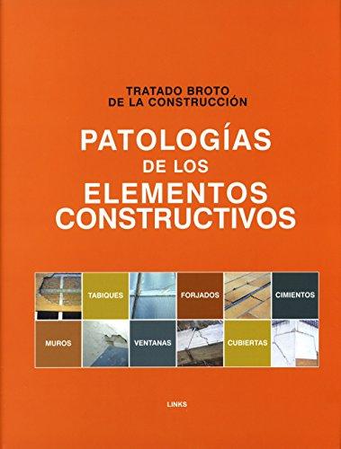 Patologias de los elementos constructivos (Artes Visuales)