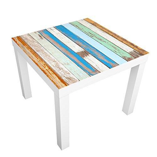 vinilo-adhesivo-para-muebles-ikea-lack-table-old-fence-tamano55cm-x-55cm