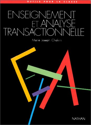 Enseignement et analyse transactionnelle