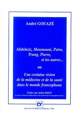 Abelaziz, Moumouni, Petru, Trung, Pierre et les au...