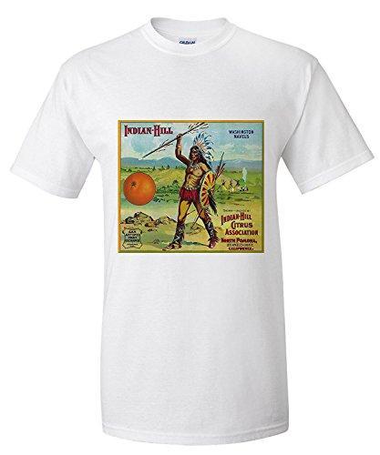 north-pomona-california-indian-hill-brand-citrus-label-premium-t-shirt