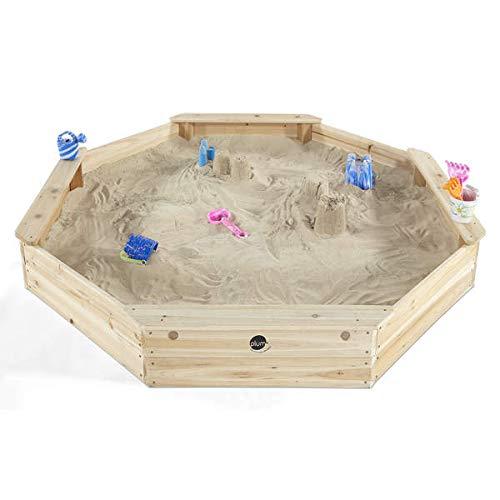 Sandkasten Vergleich 36
